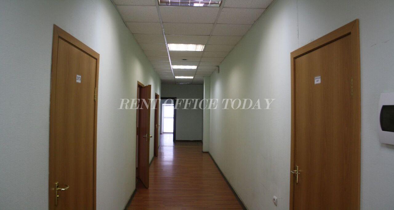 location de bureau polesskiy 16-4