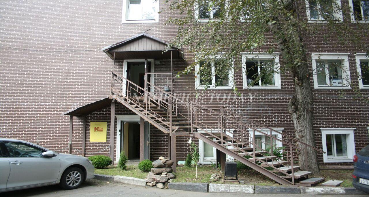 location de bureau polesskiy 16-6