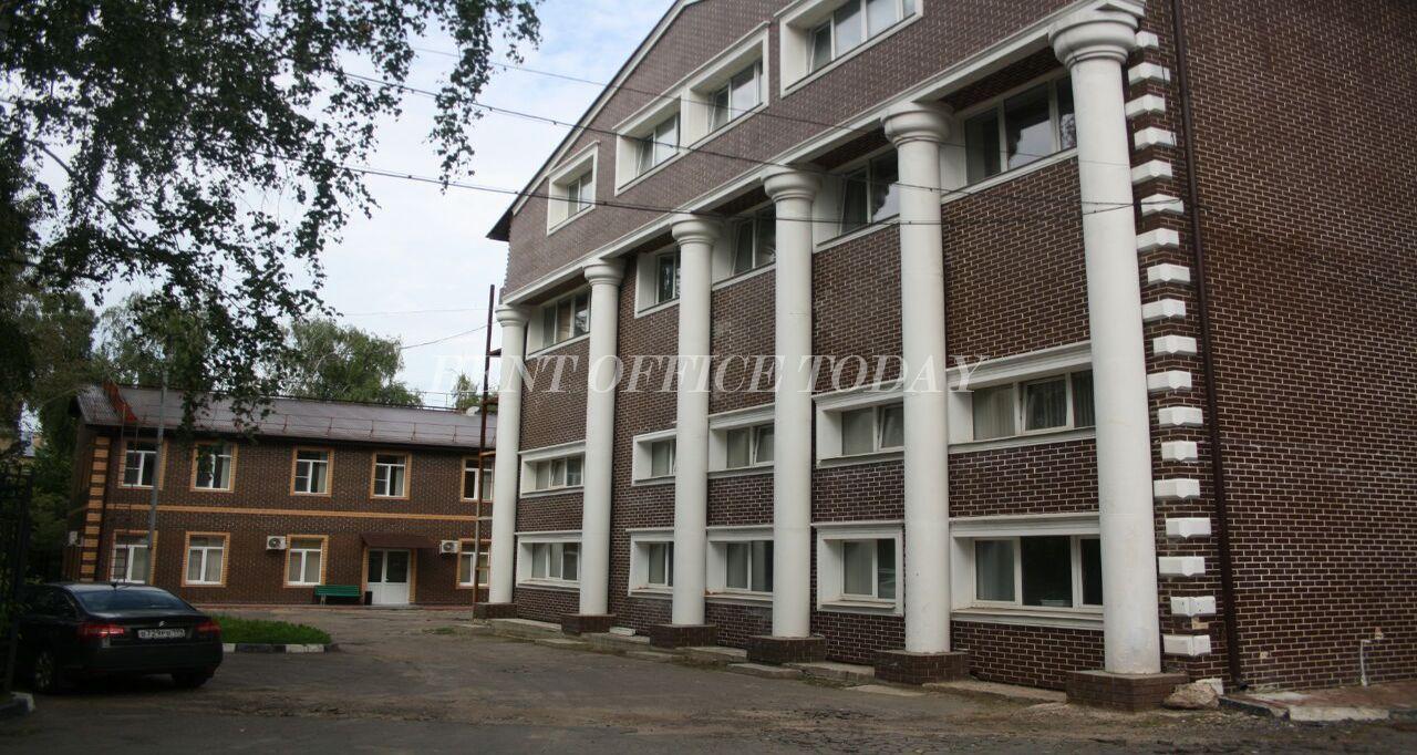 location de bureau polesskiy 16-7