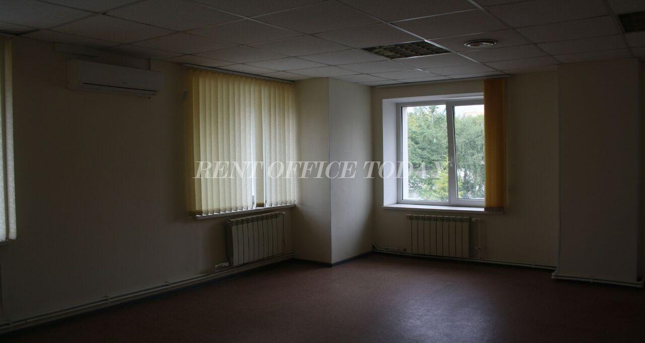 location de bureau polesskiy 16-8