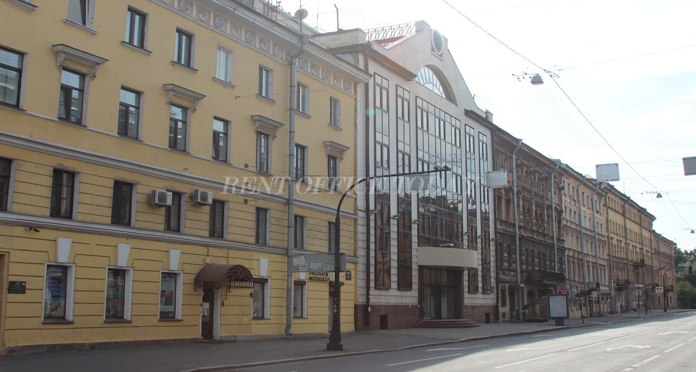 бизнес центр полтавский-8