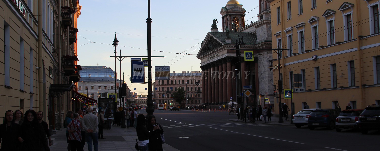 مكتب للايجار bc «ponomarev center»-3