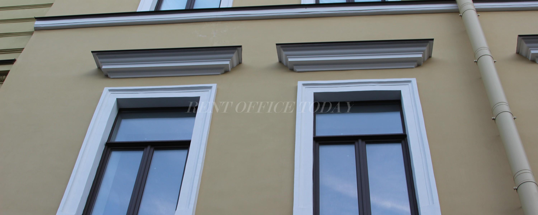 مكتب للايجار bc «ponomarev center»-6