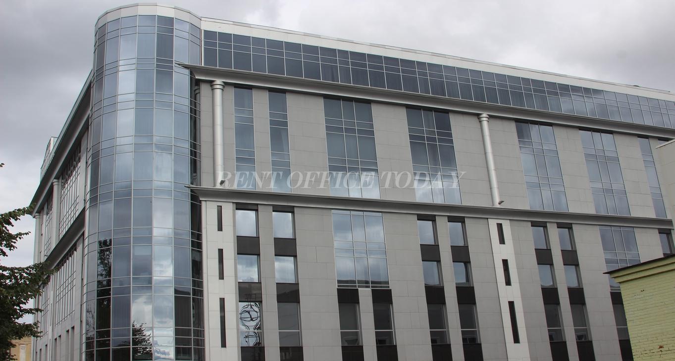 бизнес центр премиум-7