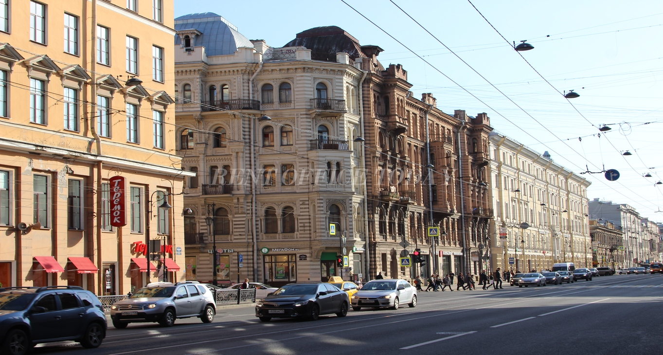 office rent preobrazhensky dvor-3