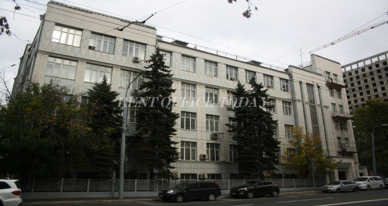 location de bureau presnenskiy 17/1-3