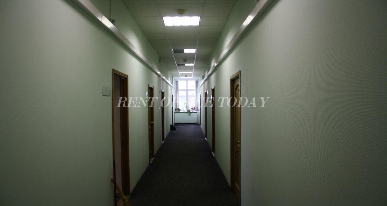 location de bureau presnenskiy 17/1-4
