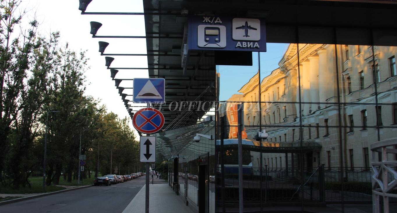 location de bureau pulkovo star-4