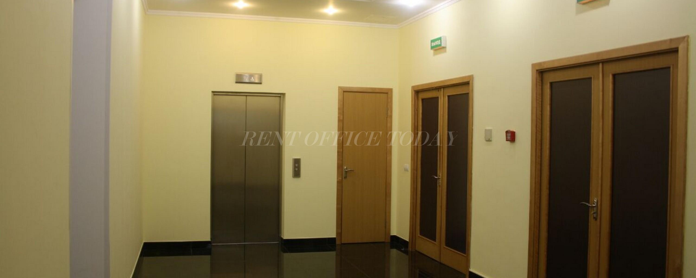 бизнес центр раевского 4-6