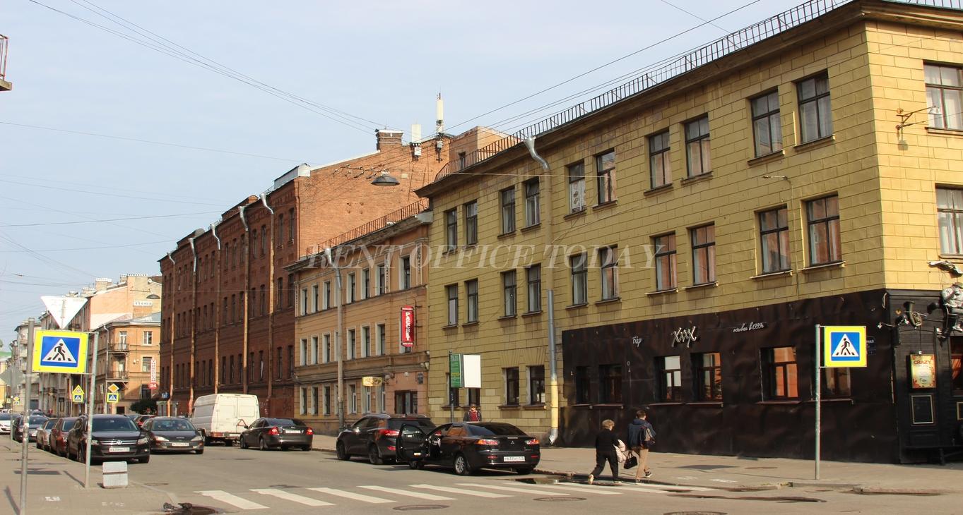 location de bureau rassvet-2