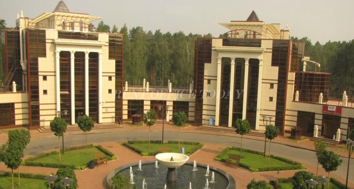 مكتب للايجار резиденция на рублевке-2