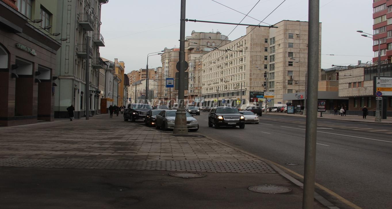 مكتب للايجار sadovaya plaza-14