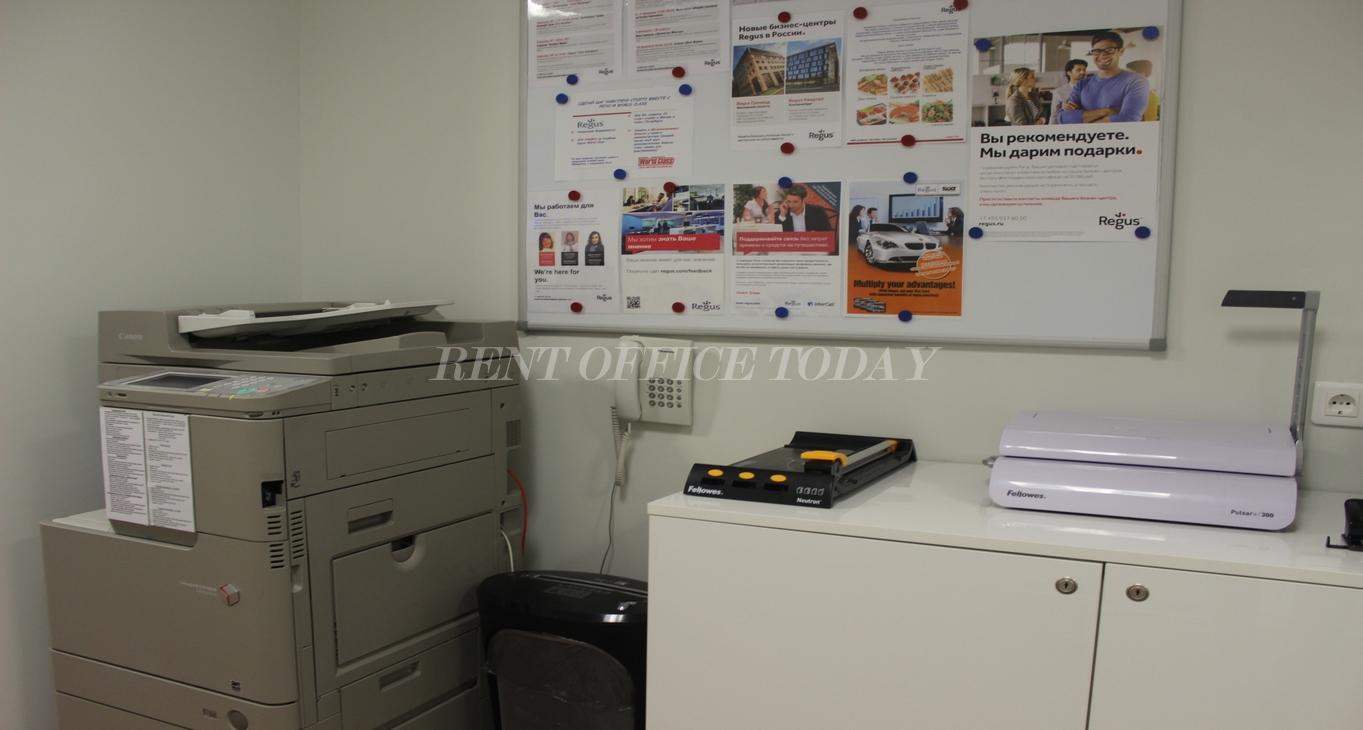 مكتب للايجار sadovaya plaza-7