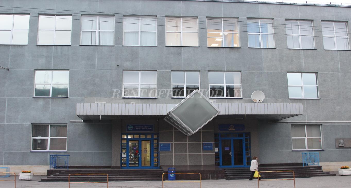 бизнес центр сампсониевский-8
