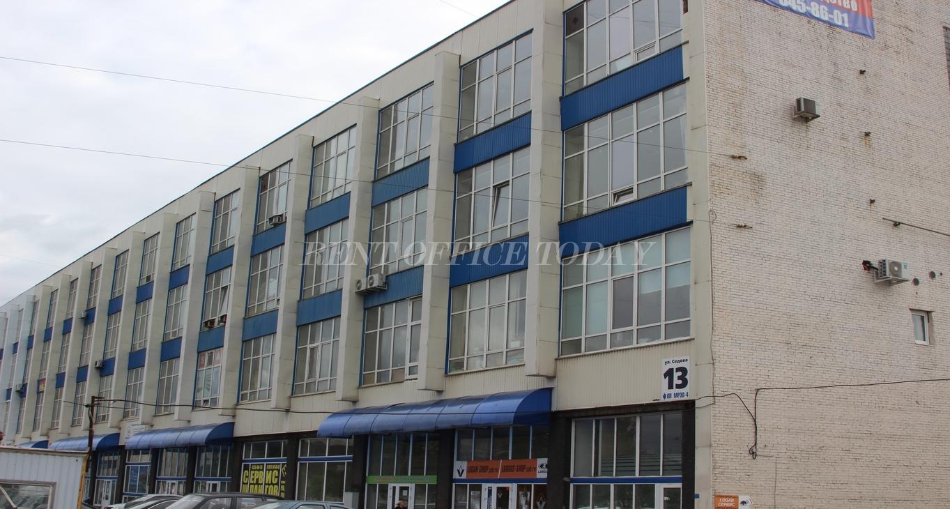 бизнес центр седов-1