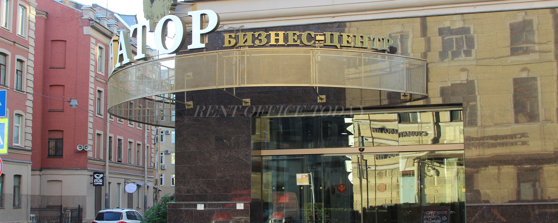 location de bureau senator na chapaeva 15-6