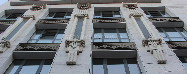 مكتب للايجار senator na kropotkina 1-5