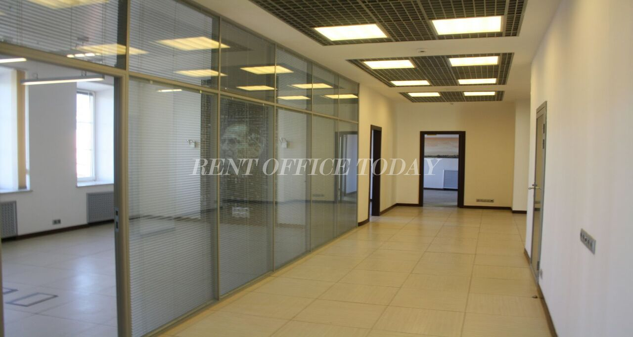 location de bureau shabolovka 2-1