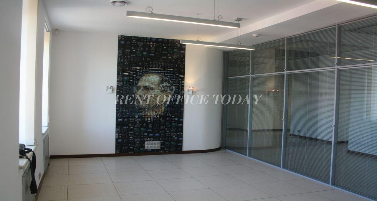 office rent shabolovka 2-7