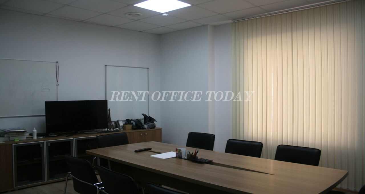 location de bureau shuhova plaza-5