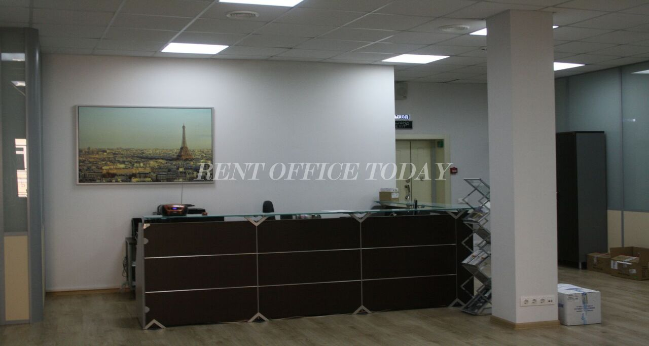 location de bureau shuhova plaza-6