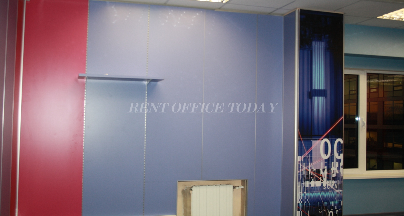 office rent sibirskiy alyans-4