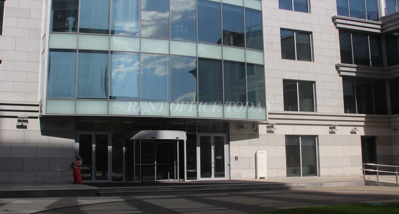 бизнес центр сименс-1