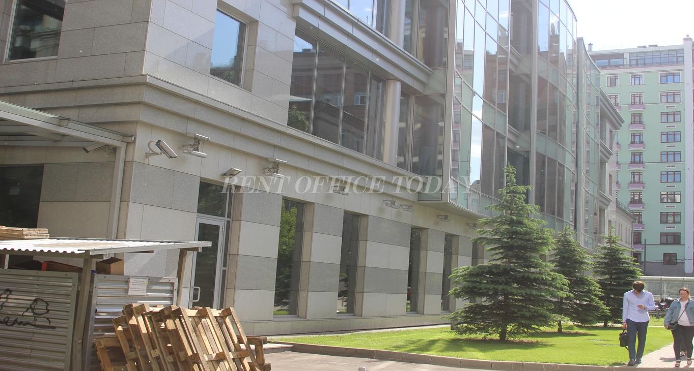 бизнес центр сименс-6