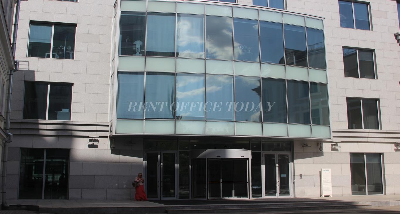 бизнес центр сименс-7