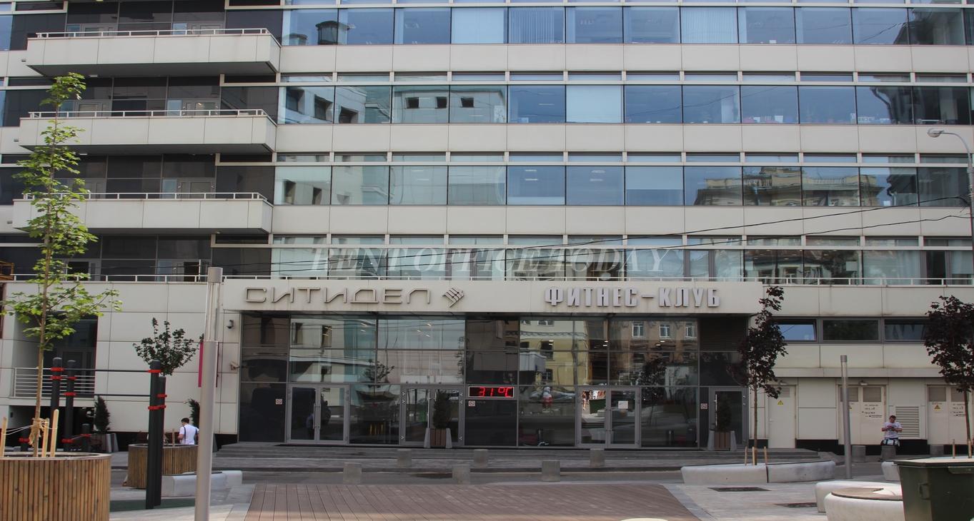 """办公室租金 商务中心""""citydel""""-14"""