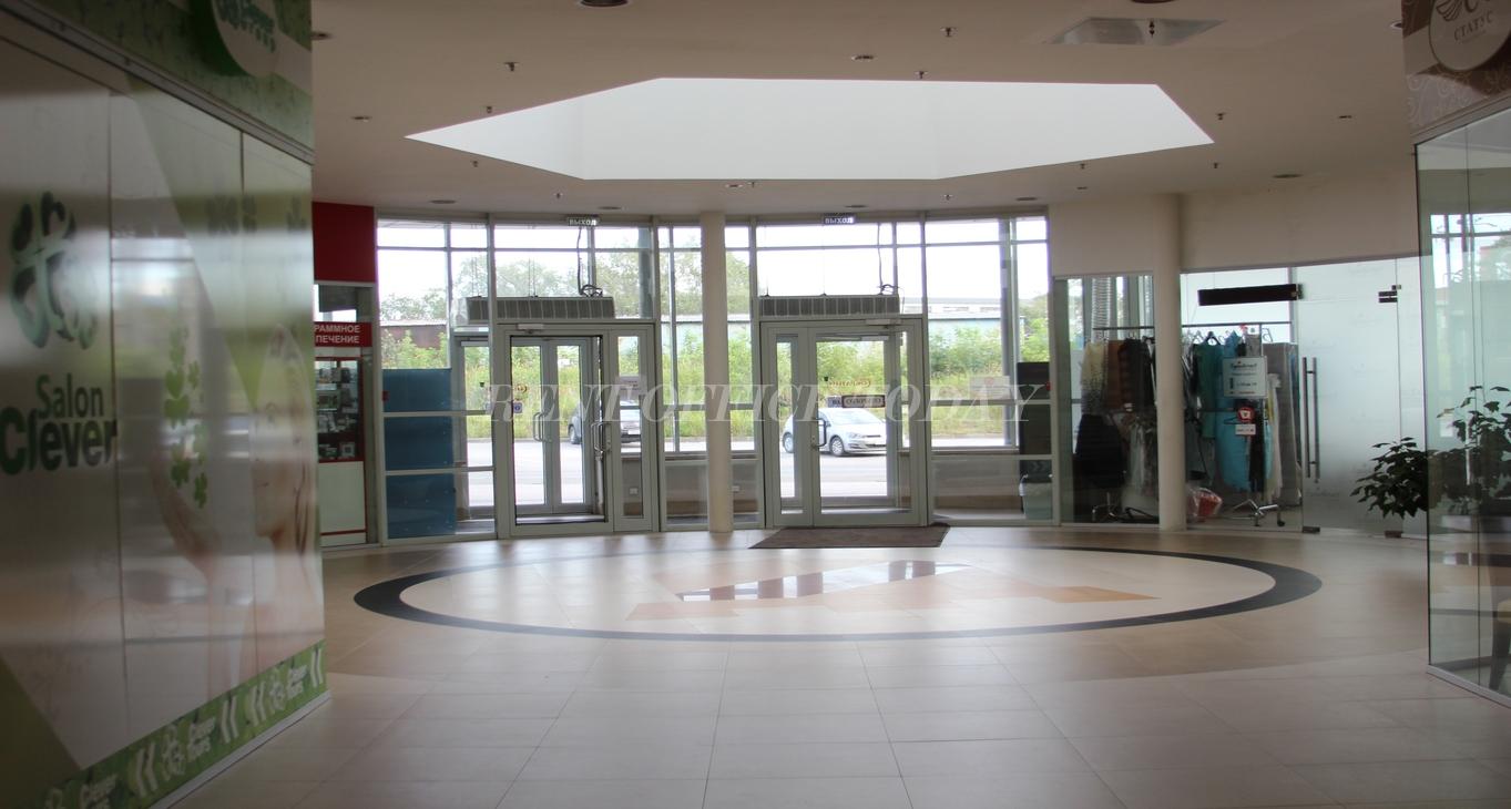 бизнес центр собрание-9
