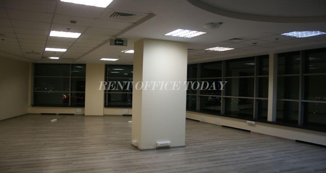 Бизнес центр Соколиная гора-7