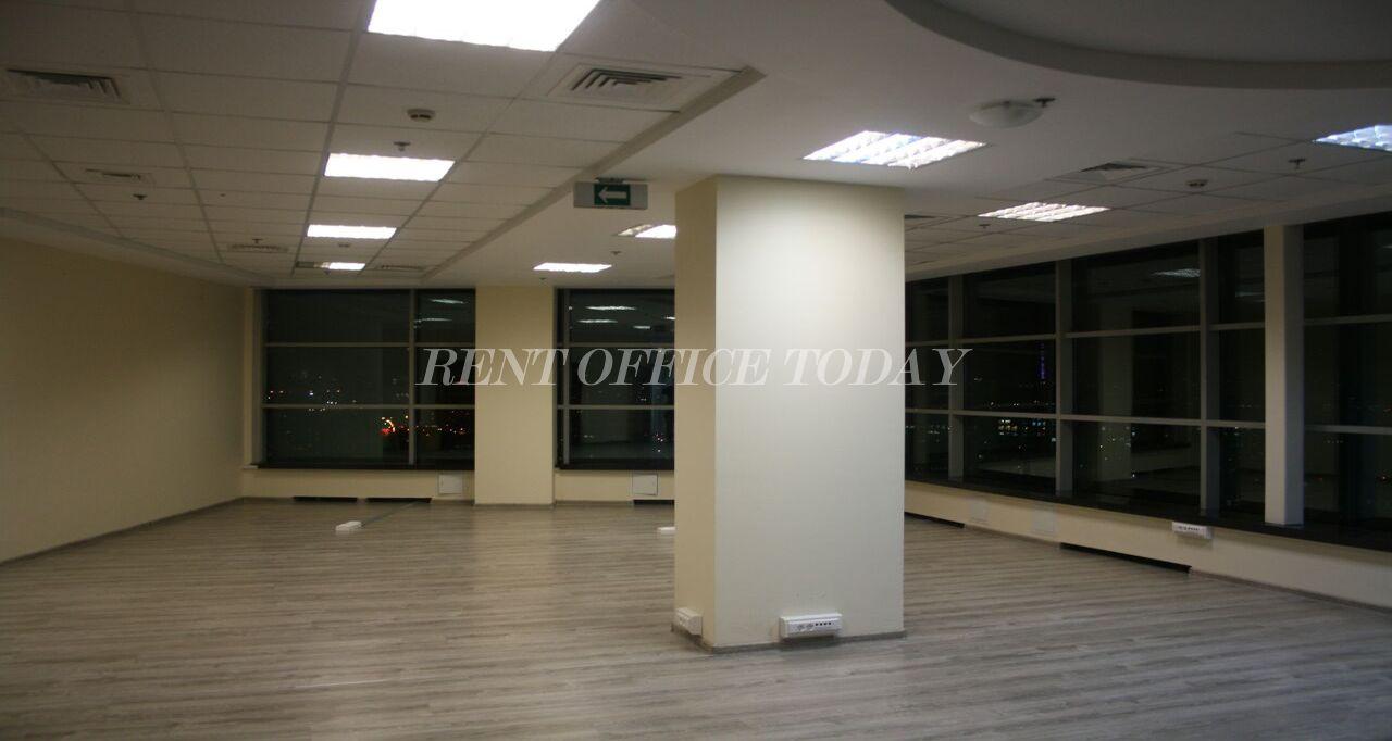Бизнес центр Соколиная гора-8