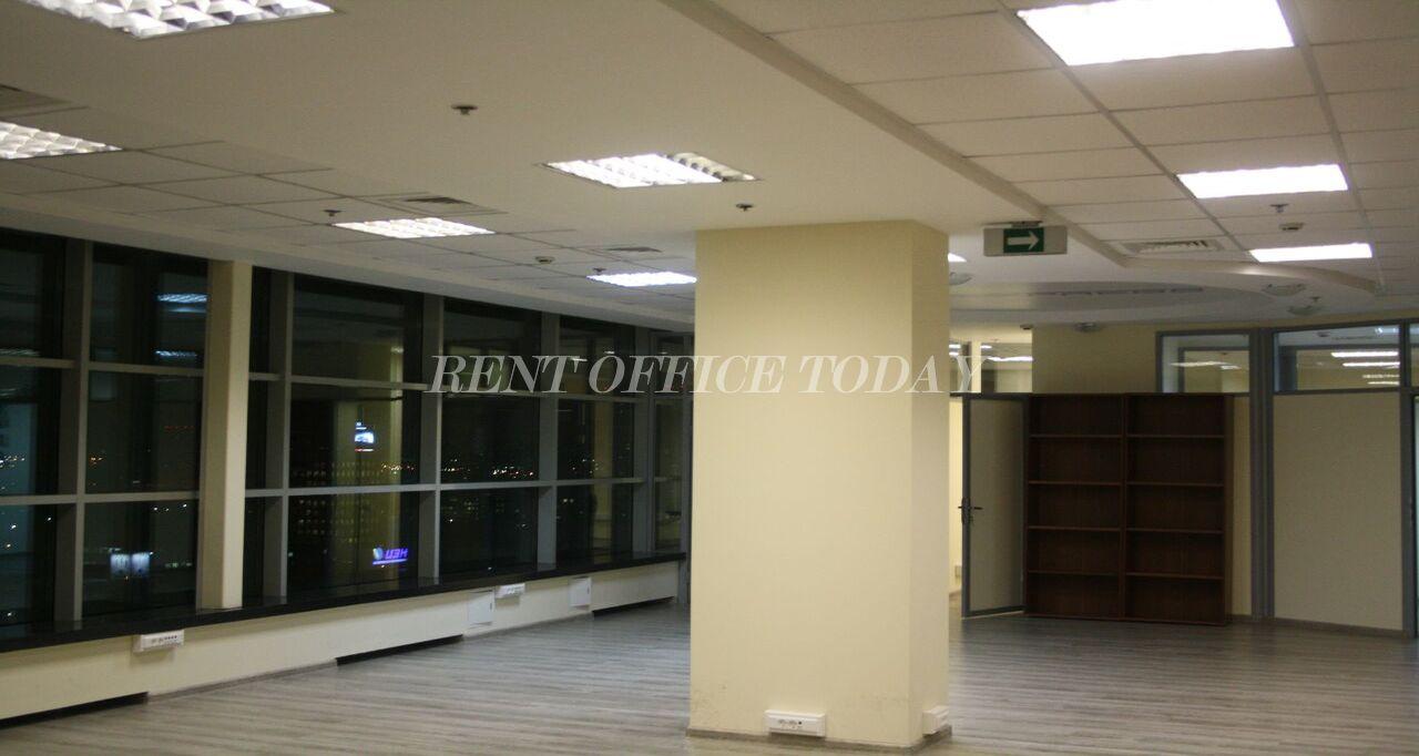 Бизнес центр Соколиная гора-9