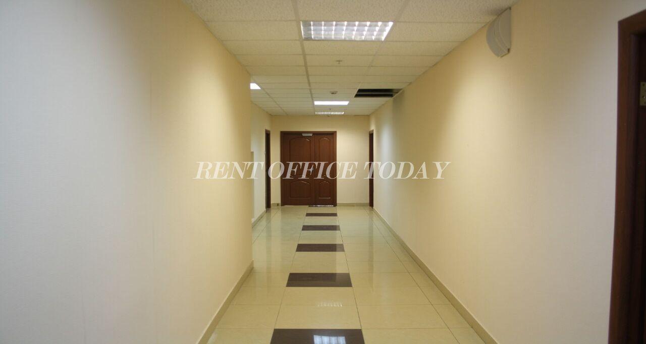 Бизнес центр Ямское плаза-9