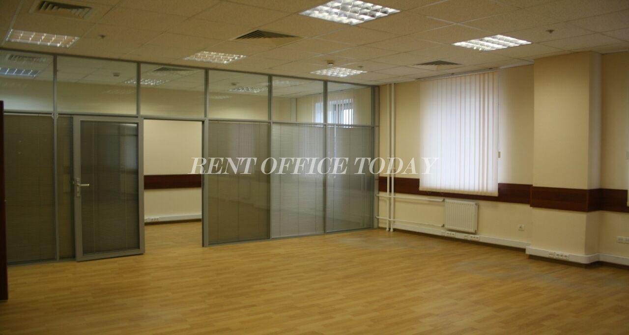 办公室租金 yamskoe plaza-5