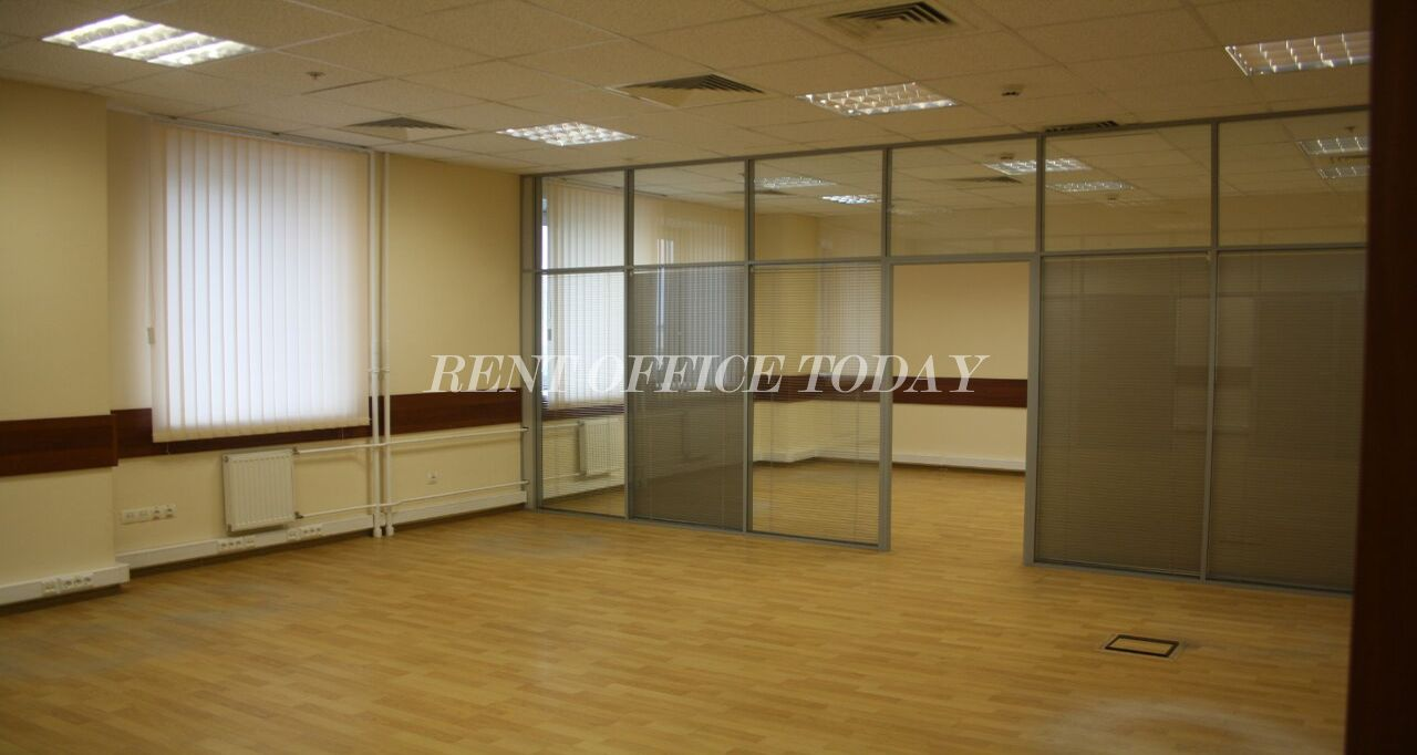 Бизнес центр Ямское плаза-6