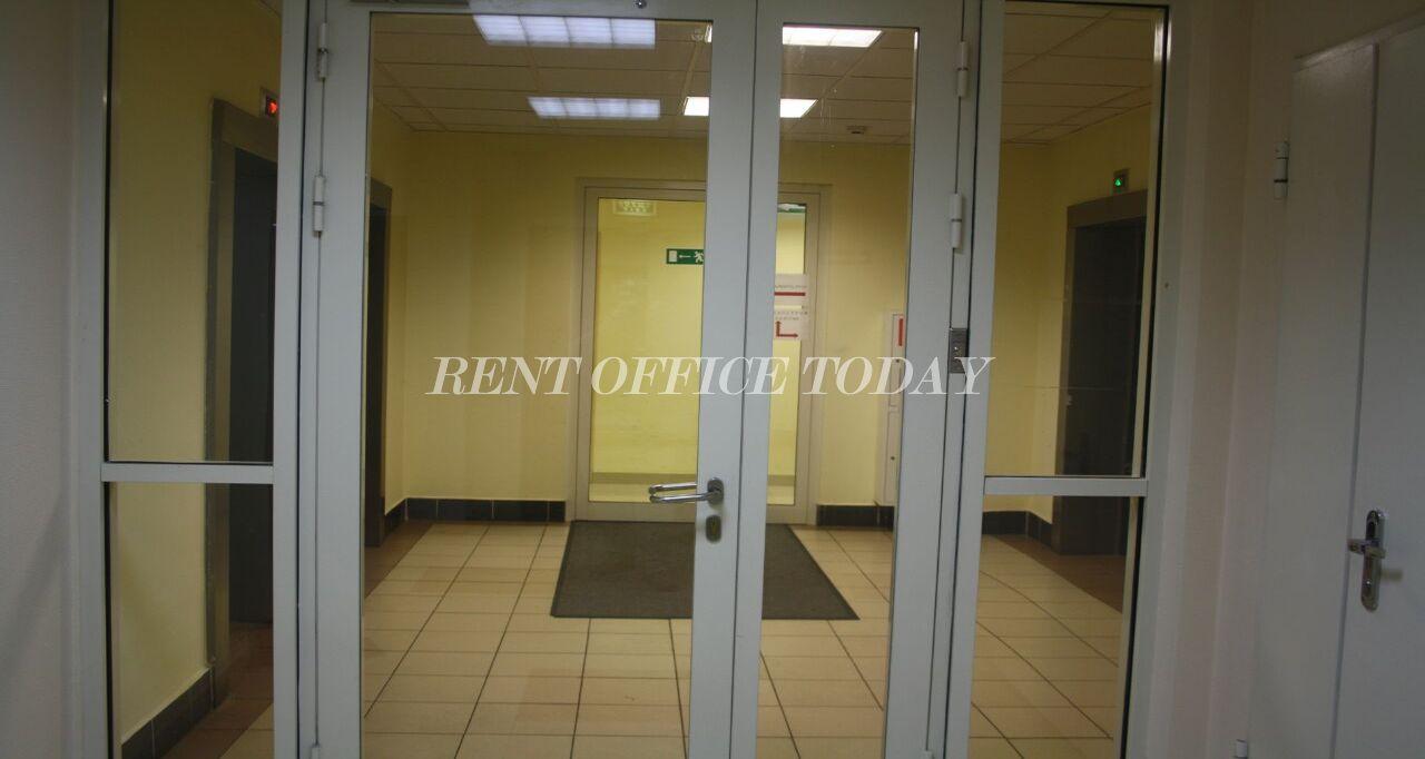 办公室租金 yamskoe plaza-7