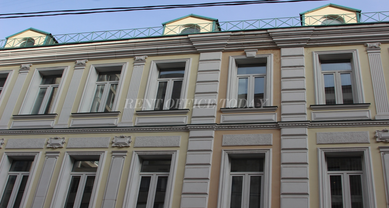 office rent old arbat-1