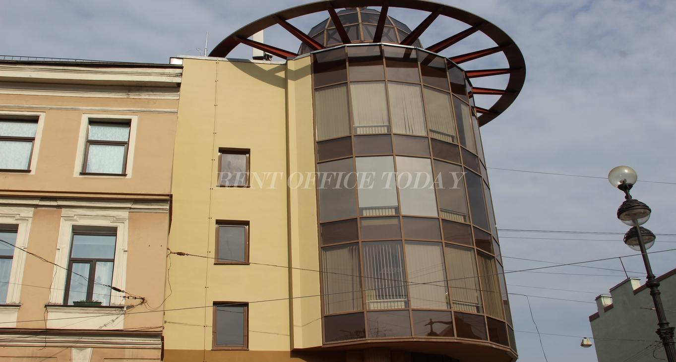 бизнес центр суворовский-2