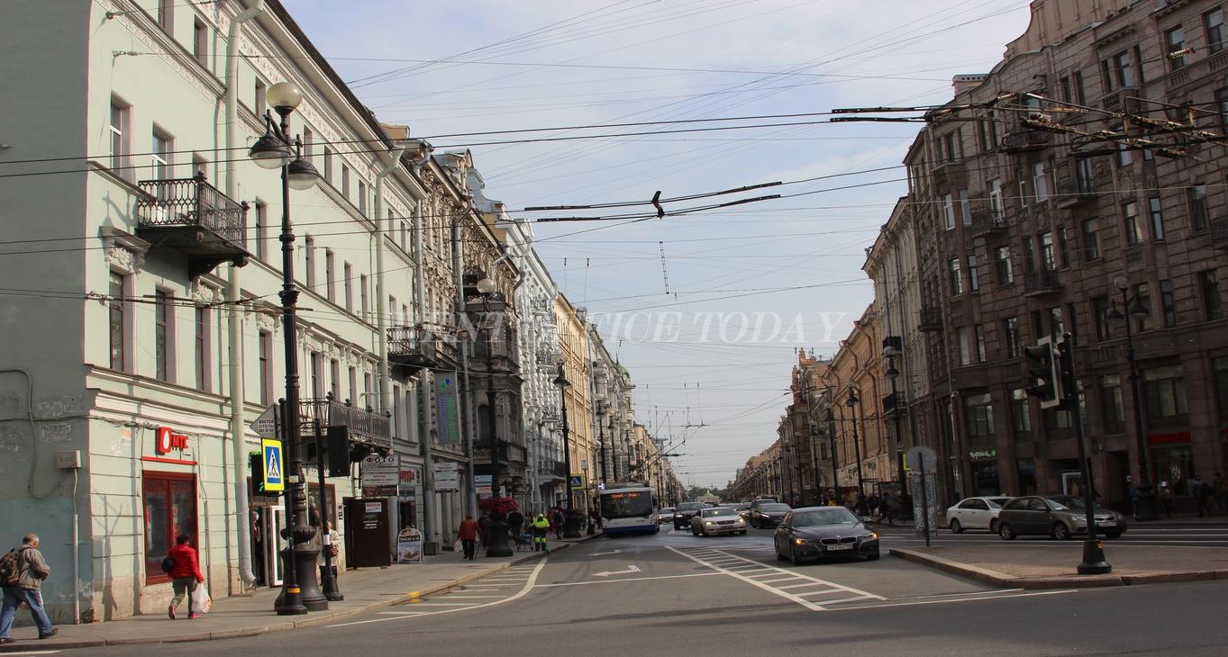 бизнес центр суворовский-3