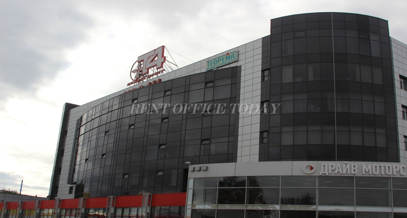 office rent t 4-11