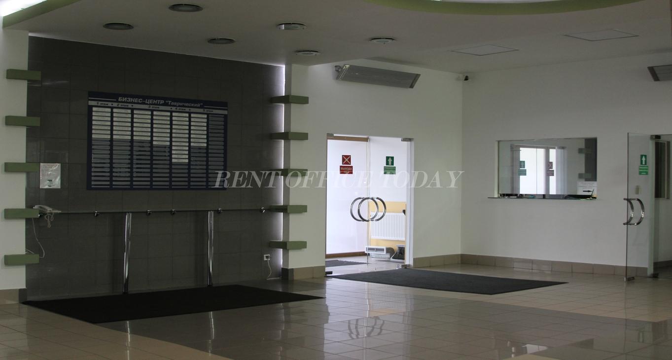 бизнес центр таврический-11