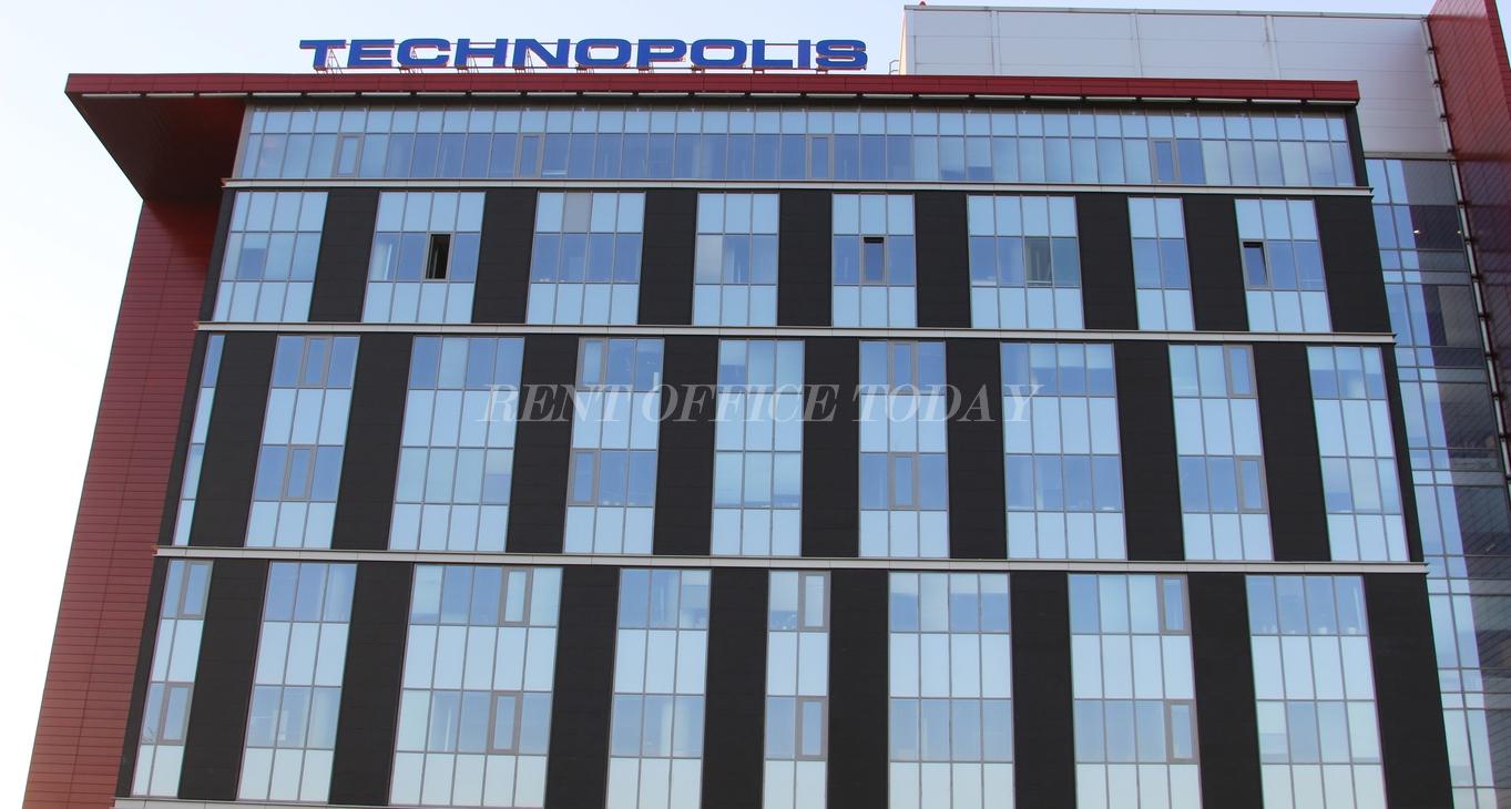 бизнес центр технополис пулково-2