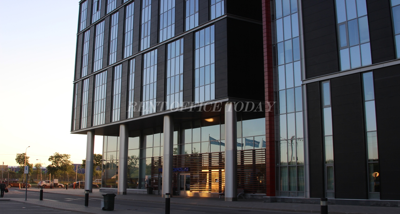 location de bureau technopolis pulkovo-3