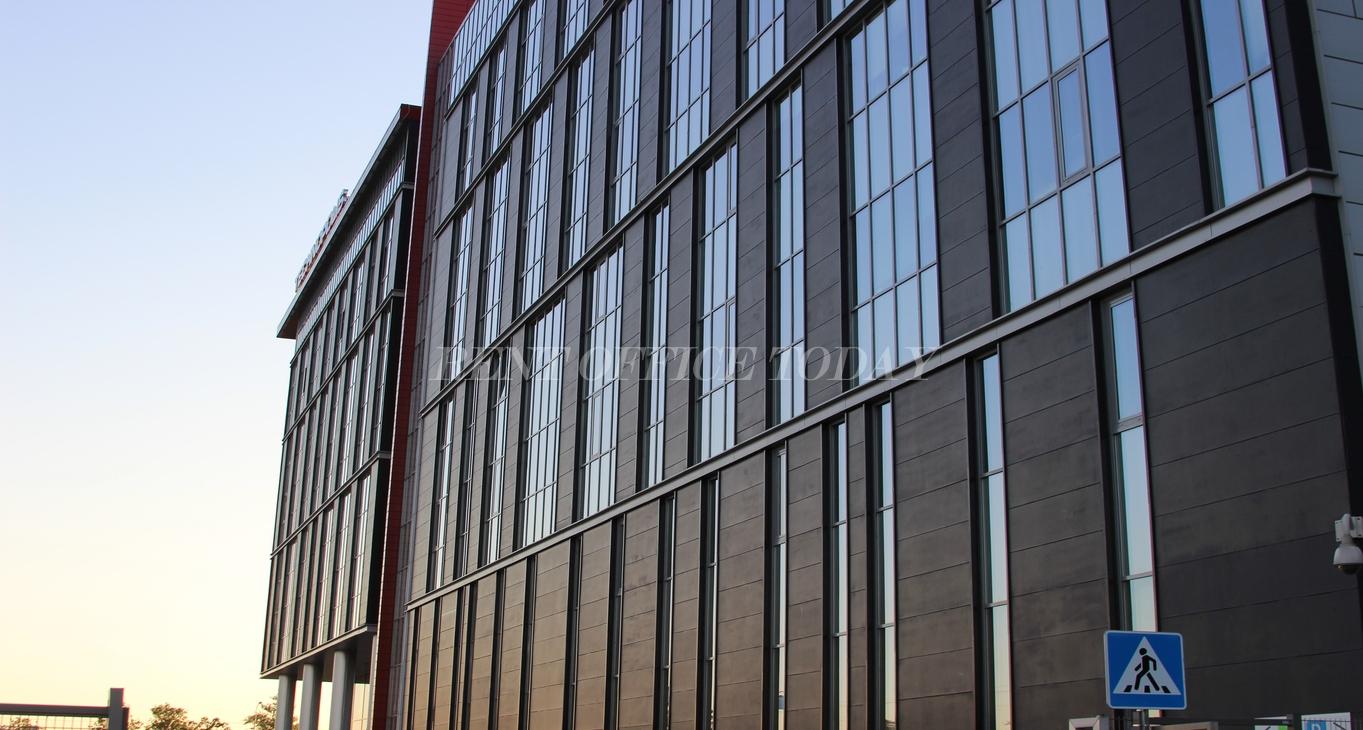 бизнес центр технополис пулково-9