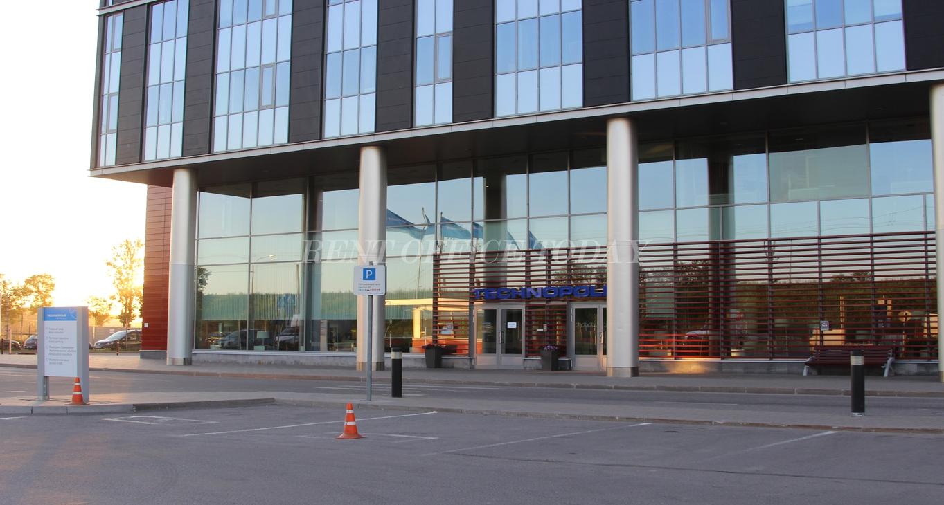 бизнес центр технополис пулково-10