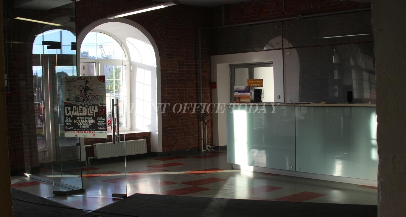 مكتب للايجار creative space tkachi-21