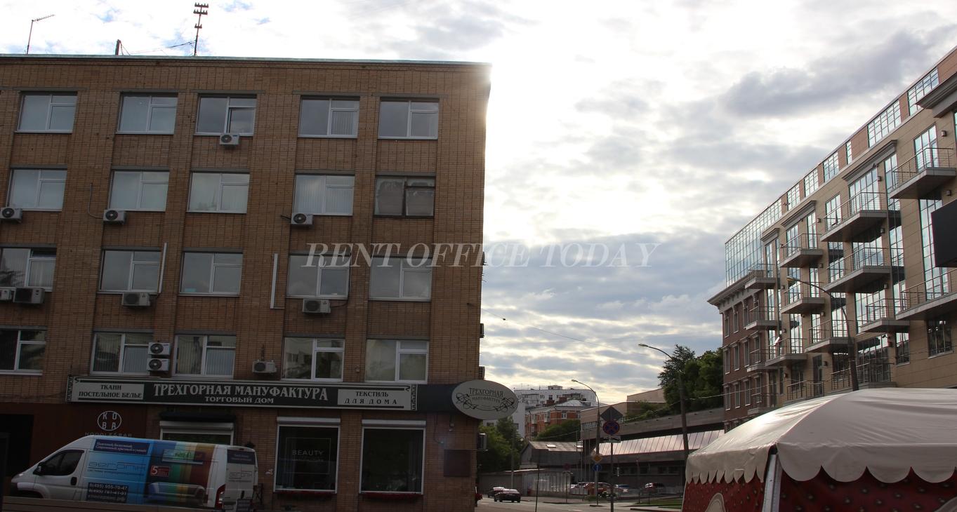 location de bureau tryohgornaya manufaktura-5
