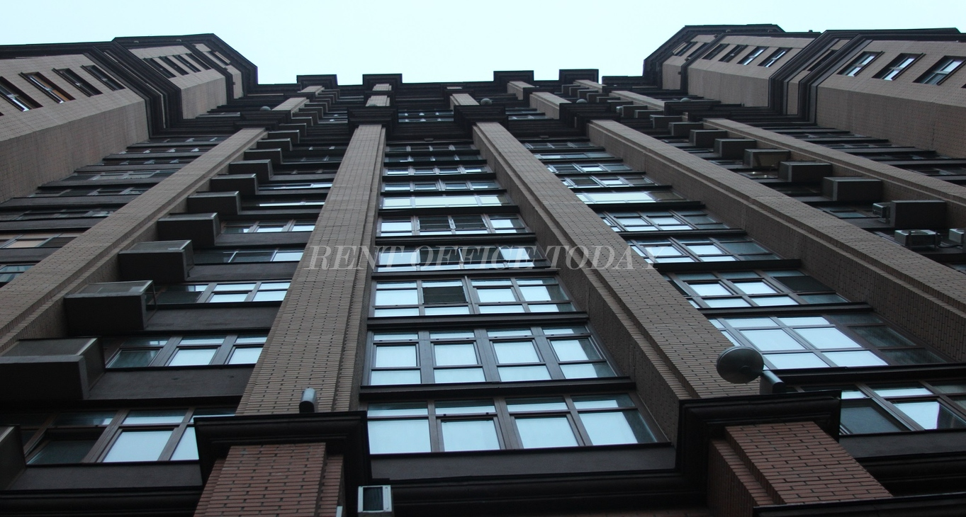 office rent tupolev plaza-7